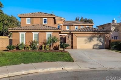 35004 Corte De Oro, Winchester, CA 92596 - MLS#: SW18293637