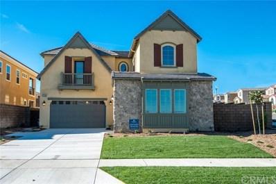 17104 Penacova Street, Chino Hills, CA 91709 - MLS#: SW18293751