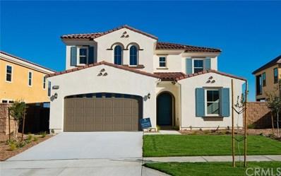 17123 Penacova Street, Chino Hills, CA 91709 - MLS#: SW18293763