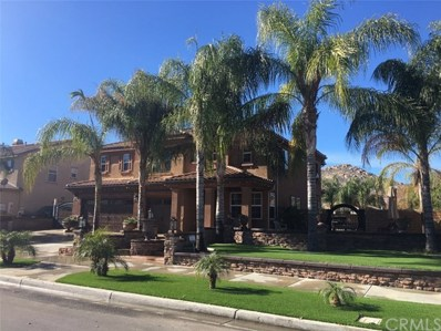 1073 Hawthorne Drive, Hemet, CA 92545 - MLS#: SW18294165
