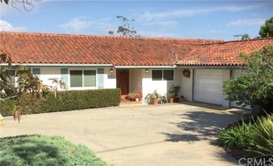 244 Spanish Spur, Fallbrook, CA 92028 - MLS#: SW18294169