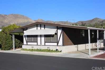 2230 Lake Park Drive UNIT 142, San Jacinto, CA 92583 - MLS#: SW18294300