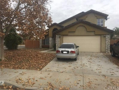 29192 Deer Creek Circle, Menifee, CA 92584 - MLS#: SW18295021