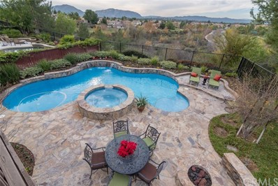 32369 Castle Court, Temecula, CA 92592 - MLS#: SW18295151