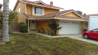 126 Olivetree Drive, Perris, CA 92571 - MLS#: SW18295259