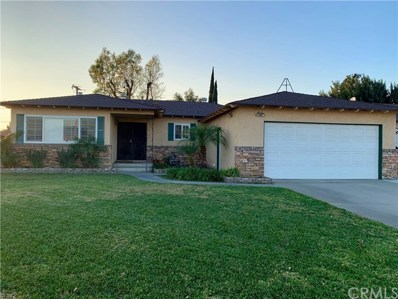 9810 Tangelo Avenue, Bloomington, CA 92316 - MLS#: SW18295371