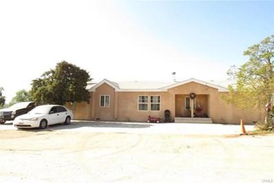 17805 Brazier Drive, Riverside, CA 92508 - MLS#: SW18295551