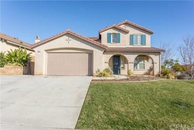 34828 Heritage Oaks Court, Winchester, CA 92596 - MLS#: SW18296225