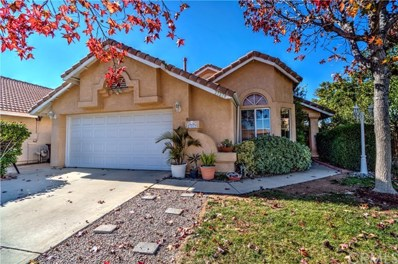 27279 Prominence Road, Sun City, CA 92586 - MLS#: SW18296313