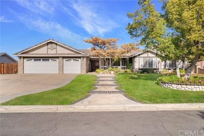 29330 Jarrell Court, Nuevo\/Lakeview, CA 92567 - MLS#: SW18296451