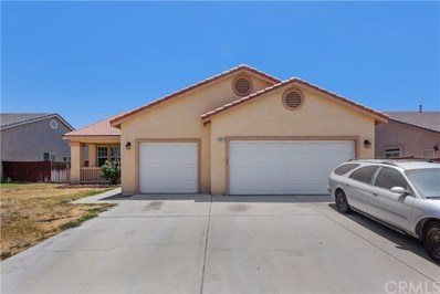 1477 Corona Street, San Jacinto, CA 92583 - MLS#: SW18296690