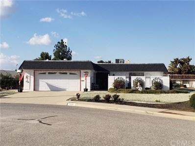26480 Hempstead Court, Menifee, CA 92586 - MLS#: SW18296843