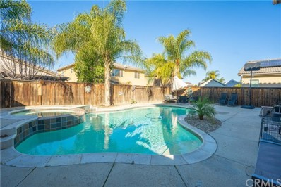 35579 Denver Circle, Winchester, CA 92596 - MLS#: SW18297271