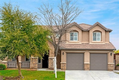 45082 Marsanne Street, Temecula, CA 92592 - MLS#: SW18297723