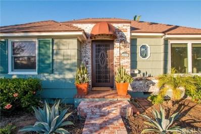 4490 Monroe Avenue, San Diego, CA 92115 - MLS#: SW18297884