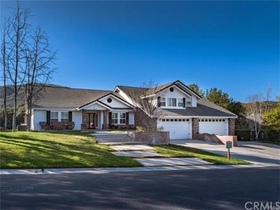 38281 Shoal Creek Drive, Murrieta, CA 92562 - MLS#: SW18297901