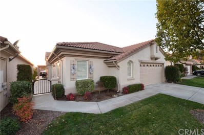 39949 Via Xanthe, Murrieta, CA 92562 - MLS#: SW18297953