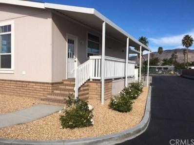 999 S Santa Fe Avenue UNIT 22, San Jacinto, CA 92583 - MLS#: SW18297965