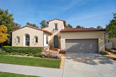 40 Camino Lienzo, San Clemente, CA 92673 - MLS#: SW19000180