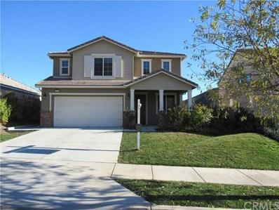 34325 Blossoms Drive, Lake Elsinore, CA 92532 - MLS#: SW19000231