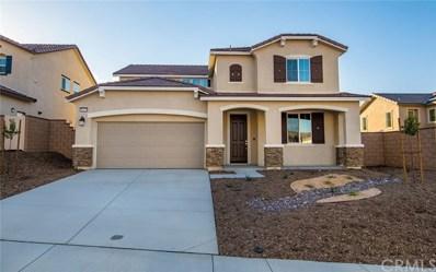 26025 Plumcot Drive, Corona, CA 92883 - MLS#: SW19000271