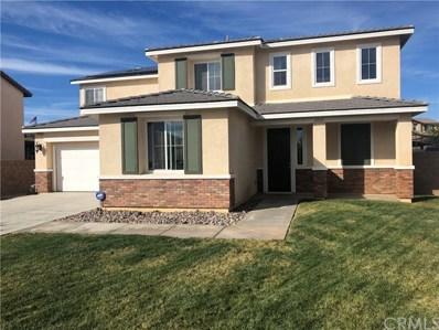 31532 Maka Circle, Winchester, CA 92596 - MLS#: SW19000357
