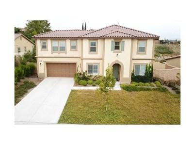 32535 Shadyview Street, Winchester, CA 92596 - MLS#: SW19000654