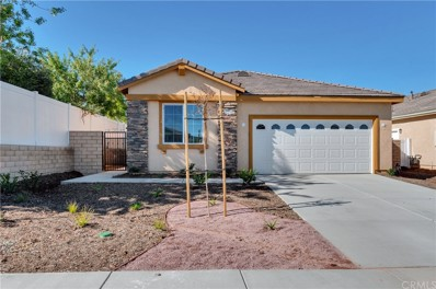 30279 Cherry Opal Lane, Menifee, CA 92584 - MLS#: SW19000753