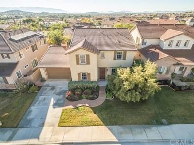 31801 Silk Vine Drive, Winchester, CA 92596 - MLS#: SW19000834