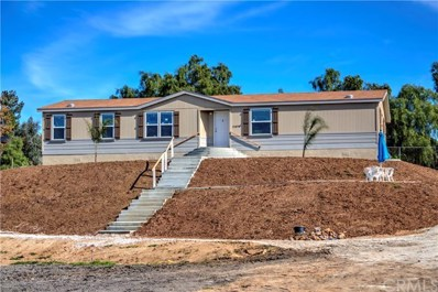 21878 Lemon Street, Wildomar, CA 92595 - MLS#: SW19000888