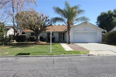 25540 8th Street, Hemet, CA 92544 - MLS#: SW19000999