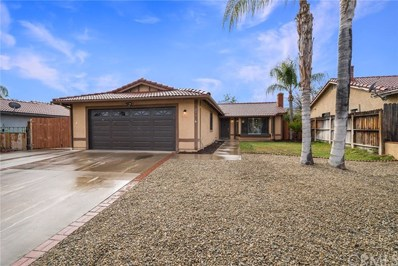 277 Jessica Street, Lake Elsinore, CA 92530 - MLS#: SW19001484