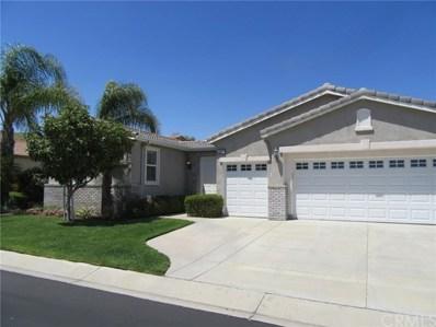 8226 Parry Drive, Hemet, CA 92545 - MLS#: SW19001685