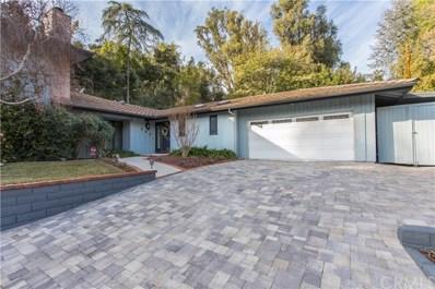 547 Laguna Road, Pasadena, CA 91105 - MLS#: SW19001847