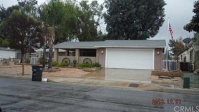 1432 Brentwood Way, Hemet, CA 92545 - MLS#: SW19001925