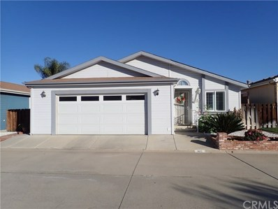 27250 Murrieta Road UNIT 165, Sun City, CA 92586 - MLS#: SW19001989