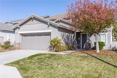 37444 Hydrus Place, Murrieta, CA 92563 - MLS#: SW19002210