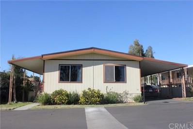26871 Alessandro Boulevard UNIT 63, Moreno Valley, CA 92555 - MLS#: SW19002283