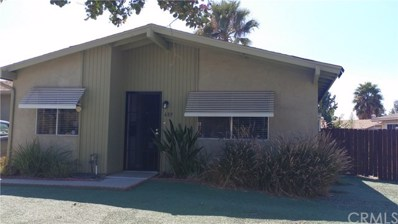 689 Solano Drive, Hemet, CA 92545 - MLS#: SW19002368