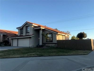 1181 Viento Drive, Hemet, CA 92543 - MLS#: SW19002539