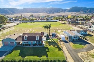 24255 Douglass Avenue, Murrieta, CA 92562 - MLS#: SW19002596