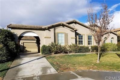 250 Caldera Street, Perris, CA 92570 - MLS#: SW19002600