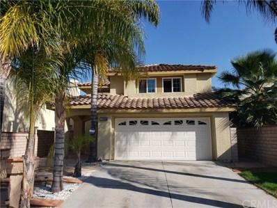 17698 Streamside Lane, Riverside, CA 92503 - MLS#: SW19002602