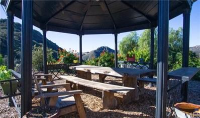 4441 Sandia Creek Terrace, Fallbrook, CA 92028 - MLS#: SW19002681