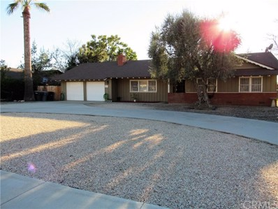 630 De Anza Drive, San Jacinto, CA 92583 - MLS#: SW19003154