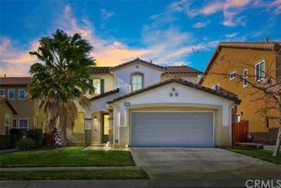 36768 Torrey Pines Drive, Beaumont, CA 92223 - MLS#: SW19003325