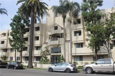 535 Magnolia Avenue UNIT 114, Long Beach, CA 90802 - MLS#: SW19003394