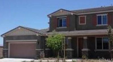 30544 Saddlehorn Way, Menifee, CA 92584 - MLS#: SW19003403