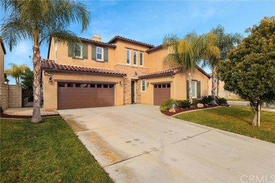 34435 Woodshire Drive, Winchester, CA 92596 - MLS#: SW19003596