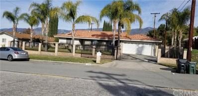 26024 Date Street, San Bernardino, CA 92404 - MLS#: SW19003668